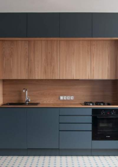 a perfect kitchen interiors has it's own personality