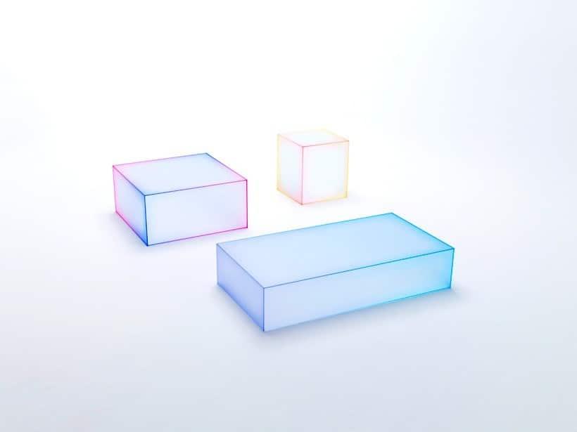 glass-tables-by-Nendo-glass-furnitures-Alcove-Studio-interior-design-firm-mumbai-thane
