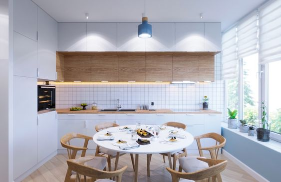 The 5 Most Critical Questions About L Shaped Kitchens Answered 4