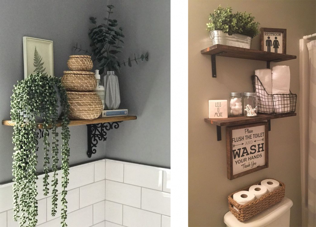 How to spruce up your bathroom interiors 4