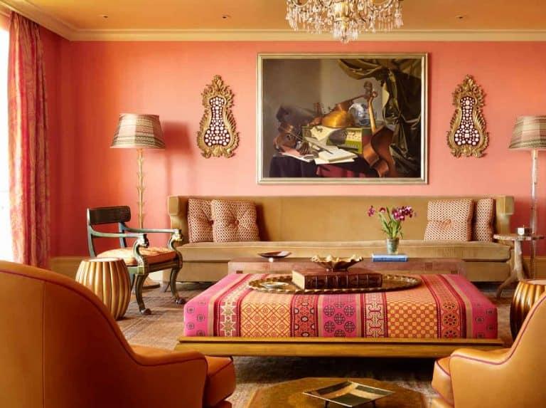 Alcove_Indian Home Decor