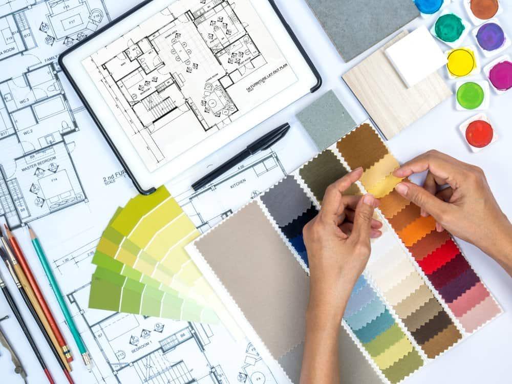 Ultimate Interior Design Course Guide 1