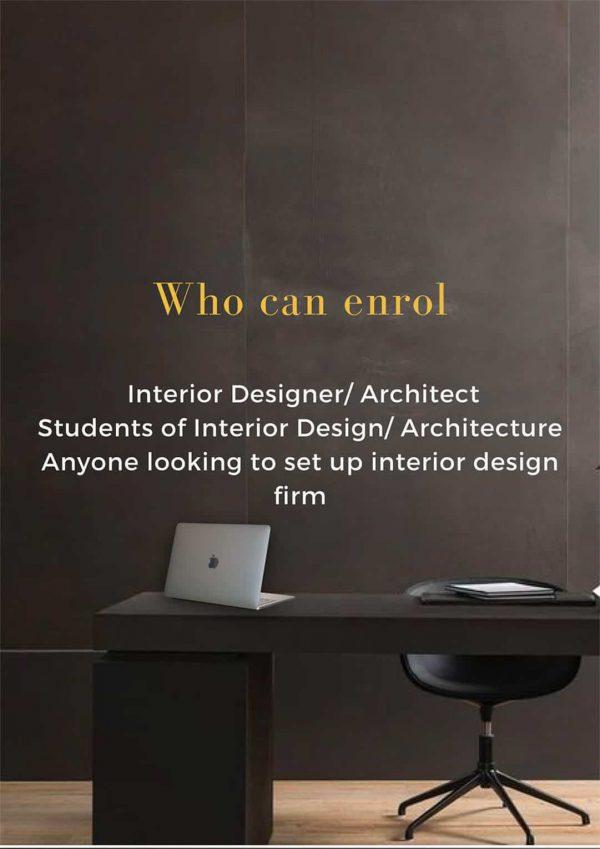 Setting up your Interior Design studio! 6