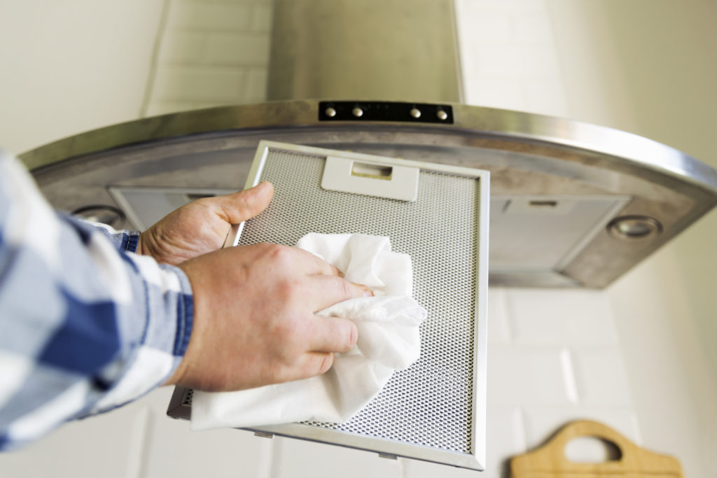 6 points to ensure a clean kitchen 2