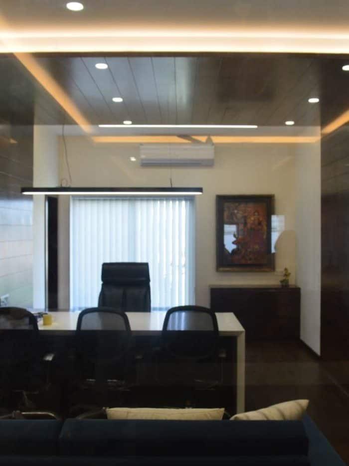 Alcove Studio project - best interior designer in Mumbai