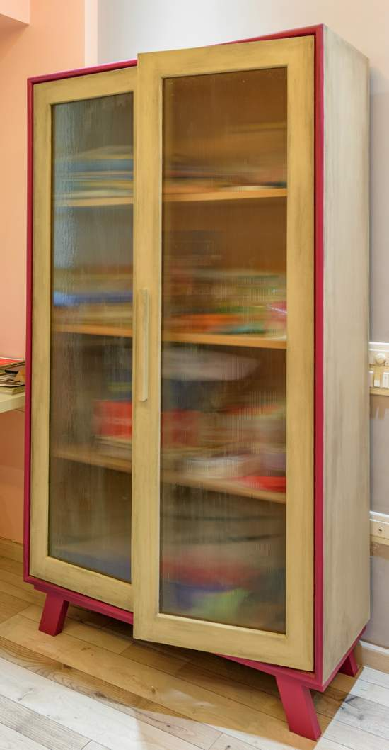chalk-painted-cupboard-alcove-studio