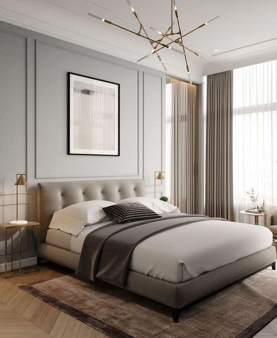 contemporary-interior design style