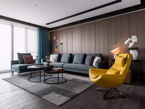 Top 5 Interior Design styles we are crushing on! 1