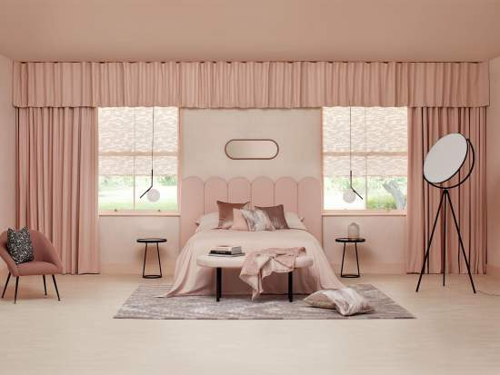 one-tone-interior-pink