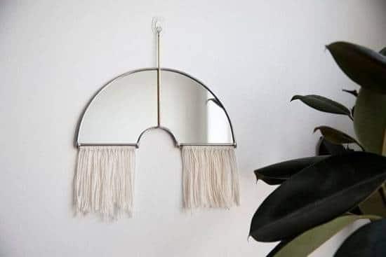 rainbow-mirror-wall-hanging