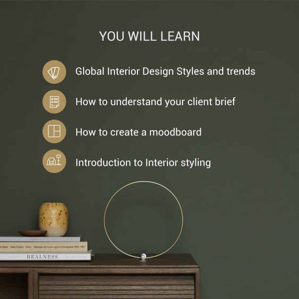 Learn to work with Interior Design Styles 3