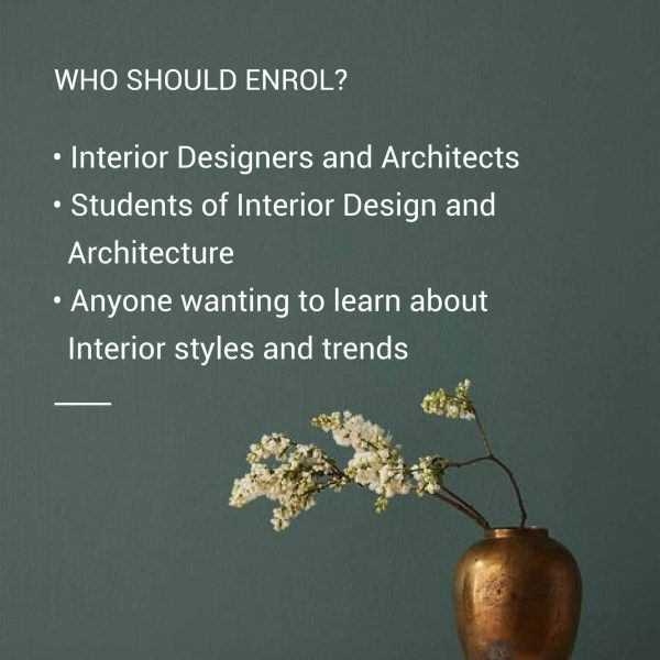 Learn to work with Interior Design Styles 5
