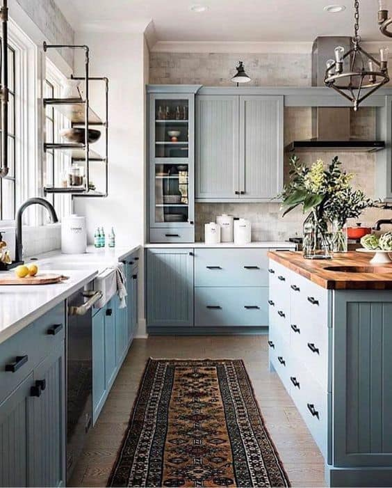 The 5 Most Critical Questions About L Shaped Kitchens Answered 15