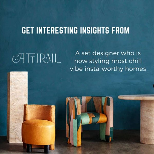 Learn to work with interior design styles 4
