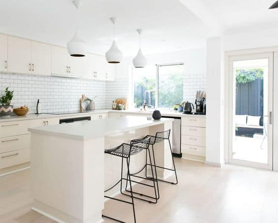 The 5 Most Critical Questions About L Shaped Kitchens Answered 2