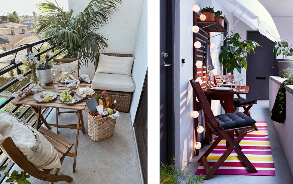 5 basic tips to refresh your balcony 4