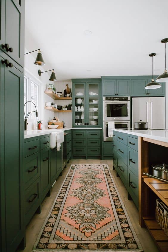 The 5 Most Critical Questions About L Shaped Kitchens Answered 14
