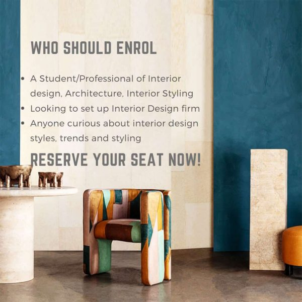 Learn to work with interior design styles 6