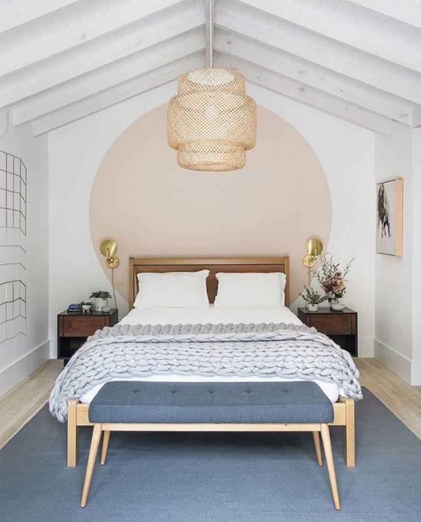 7 DIY ways to make your bedroom look bigger 3