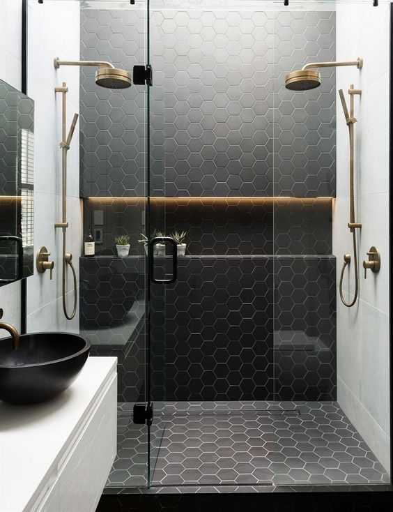 How to spruce up your bathroom interiors 3