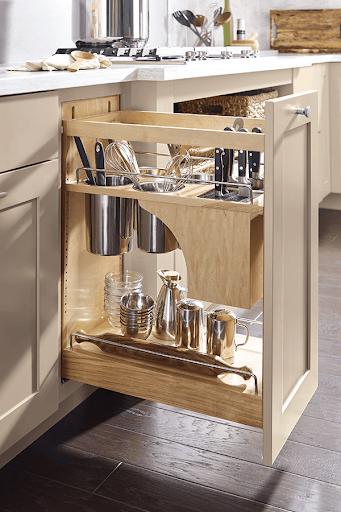 Alcove_Kitchen ideas