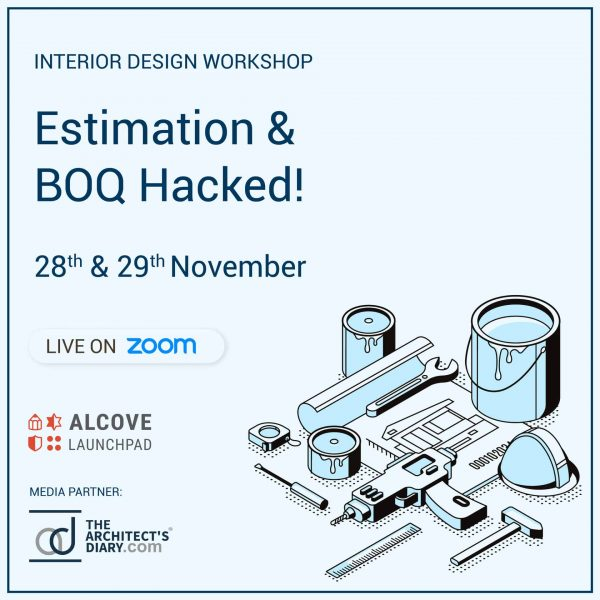Estimation and BOQ Hacked 1