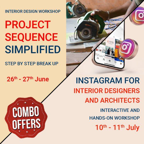 Instagram + Sequence Combo Workshop 1