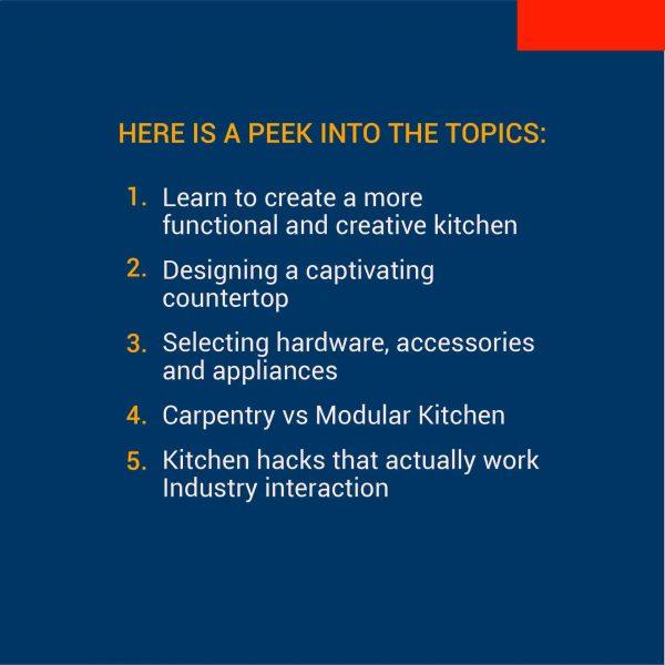 Master Kitchen Design 3
