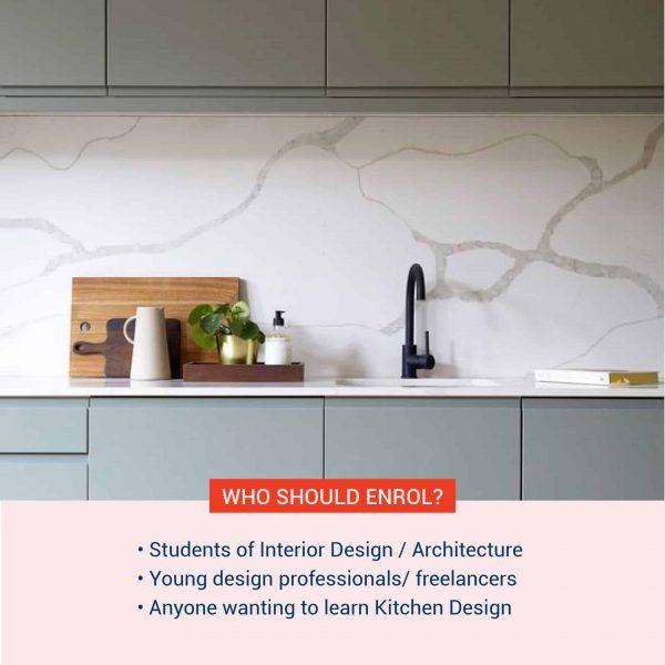 Master Kitchen Design 4