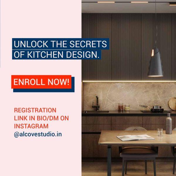 Master Kitchen Design 5