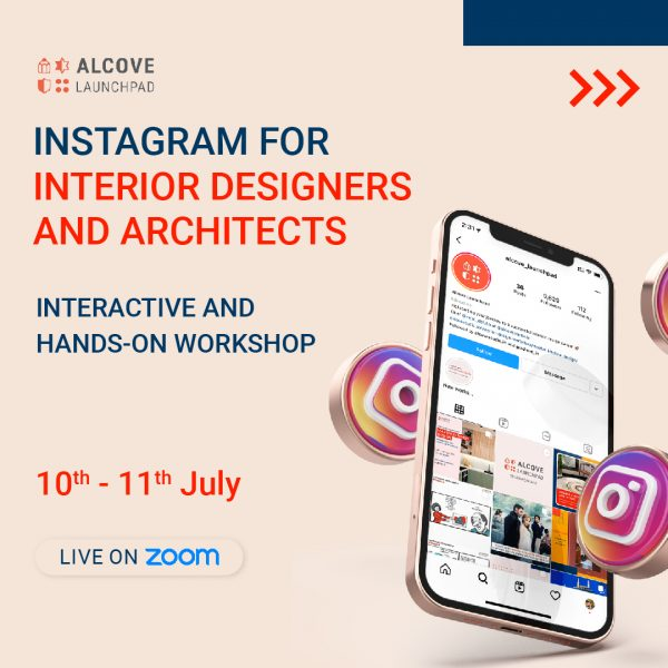 Instagram for Interior Designers and Architects 1