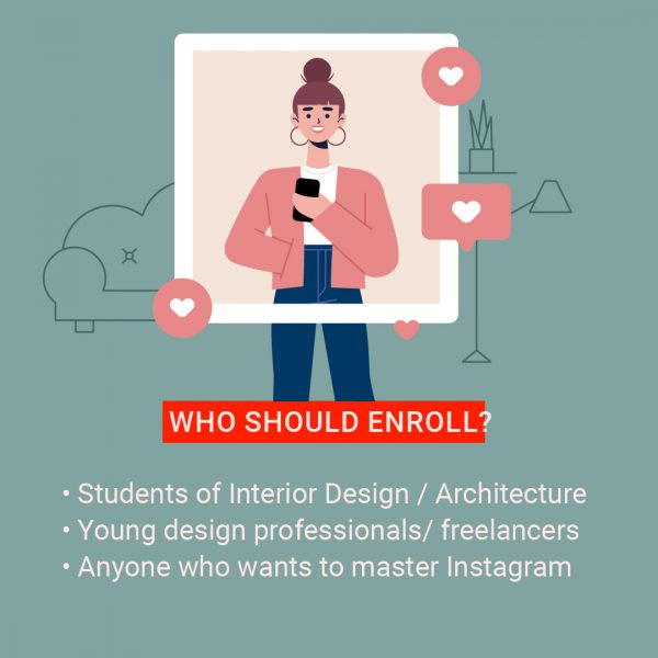 Instagram for Interior Designers and Architects 5
