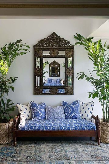 Alcove_Indian home decor Wall