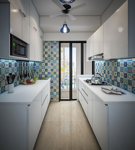 Why parallel kitchen design is the hottest talk of the town 2