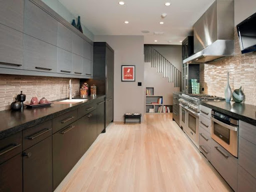 Why parallel kitchen design is the hottest talk of the town 4