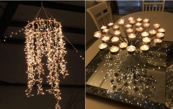 5 best DIY ideas for home decor - Diwali 2020 edition 3