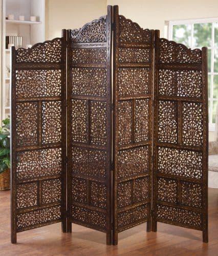 Indian Furniture Wooden Jaali