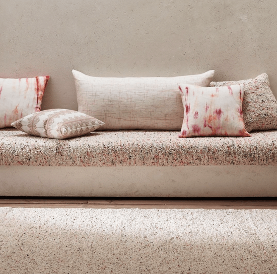 """BOUCLE FABRIC- THE """"IT"""" TEXTILE OF 2020 8"""