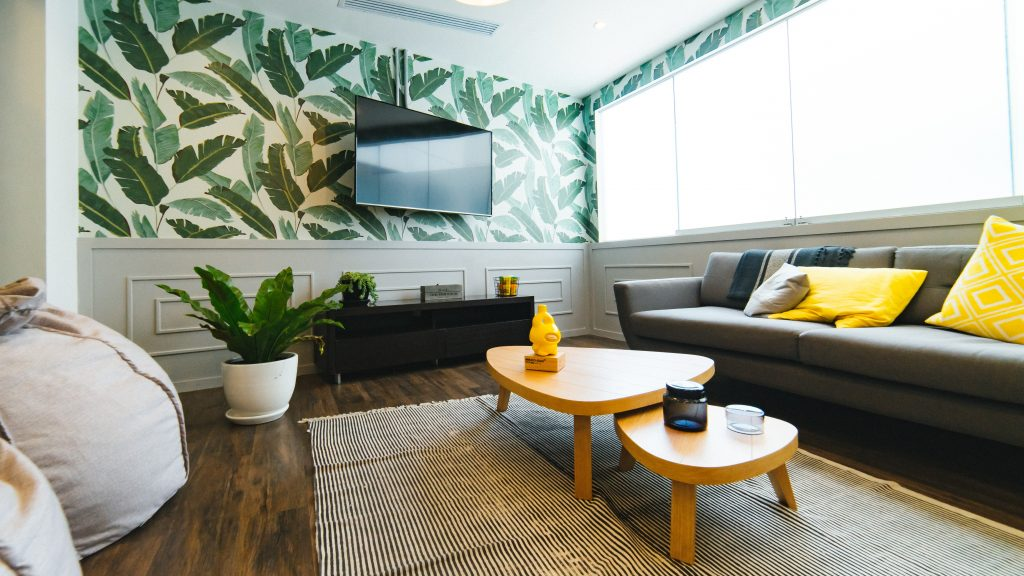 Live in a rental apartment? Here's how to easily style your space 7