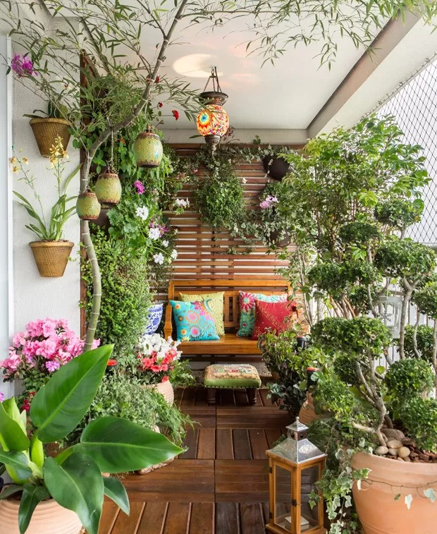 5 basic tips to refresh your balcony 7
