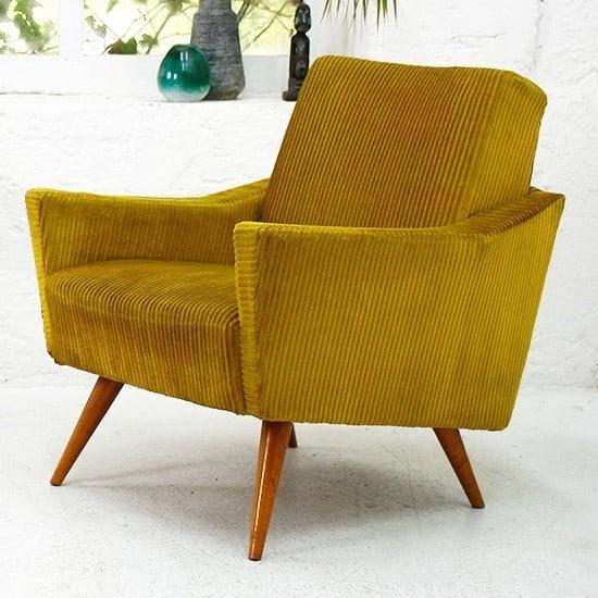 golden-mustard-yellow-club-corduroy-armchair