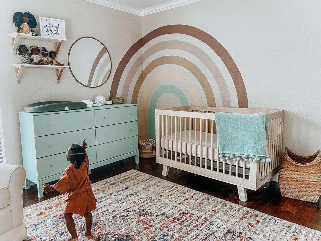 10 simple tips for the Cutest Nursery 1