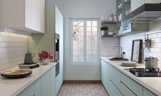 Why parallel kitchen design is the hottest talk of the town 5