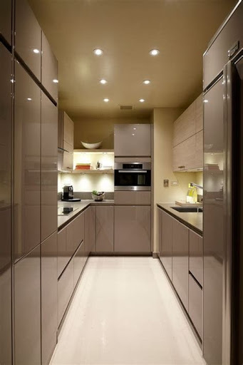 Why parallel kitchen design is the hottest talk of the town 7