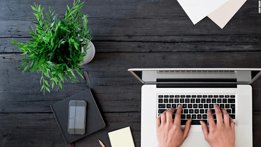 8 STEPS TO SET UP YOUR FIRST HOME OFFICE 2
